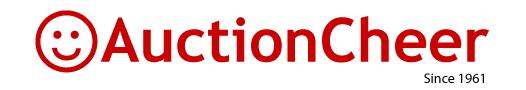 Auctioncheer logo